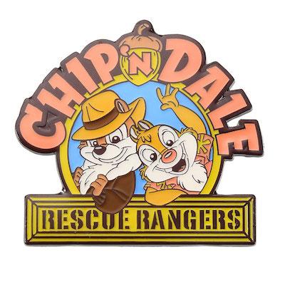 Rescue Rangers 2019 Disney Pin