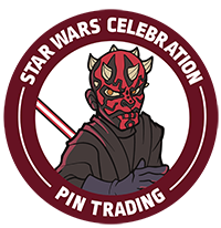 Star Wars Celebration Chicago 2019 Pin Trading Program