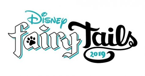 Disney FairyTails 2019 Pin Event