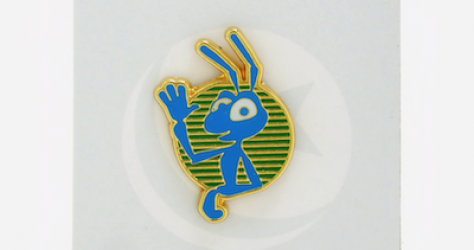 Flik BoxLunch Pin