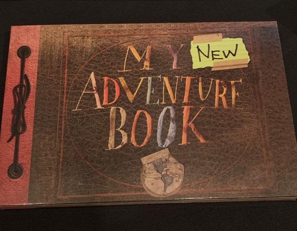 My New Adventure Book 6 Pin Box Set