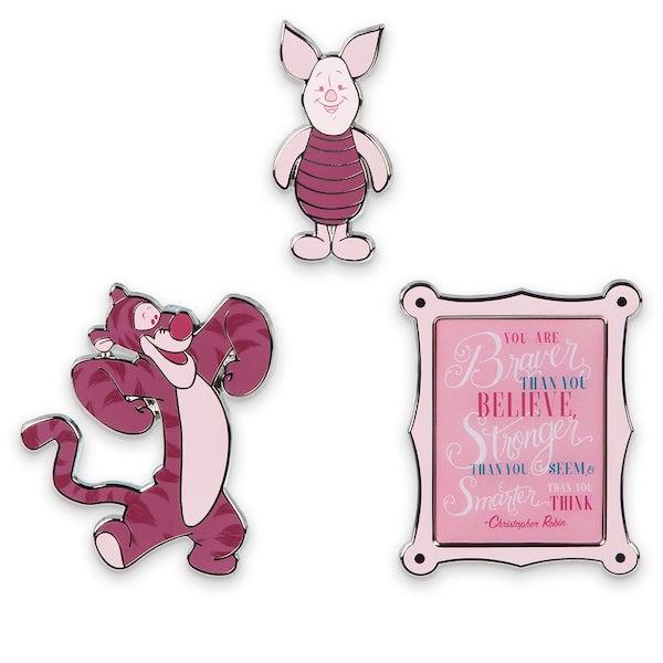 Piglet Disney Wisdom Pins
