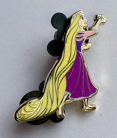 Rapunzel – Friends Forver LE 200 Pin