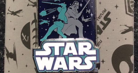 Star Wars Rival Run Weekend 2019 Disney Pins