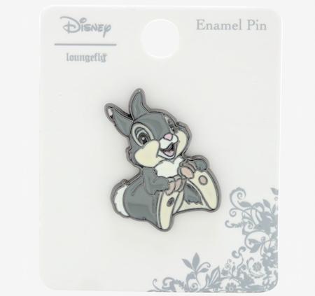 Thumper BoxLunch Disney Pin