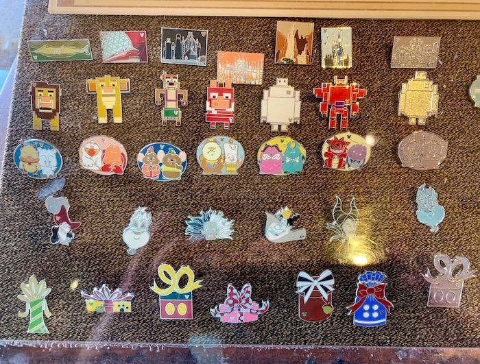 ed213d71d72b Disney Hidden Mickey Pins 2019 Wave A - Disney Pins Blog
