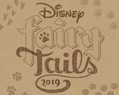 4495f89a7f2e6 Disney FairyTails Event Pins - Disney Pins Blog