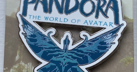 Pandora World of Avatar 2019 Disney Pins