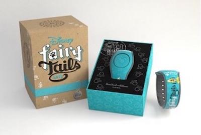 Disney FairyTails MagicBand