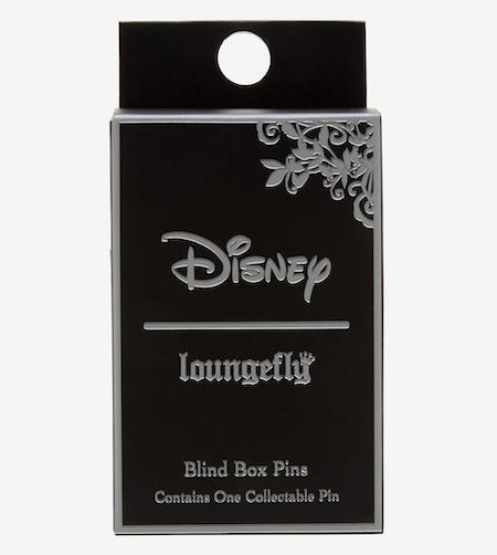 Loungefly Disney Stitch Blind Box