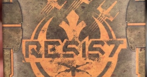 Resist Mystery Collection