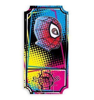 Miles Morales Store Suit Mondo Pin