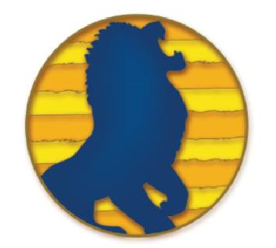 Simba Stained Glass Surprise Pin Release