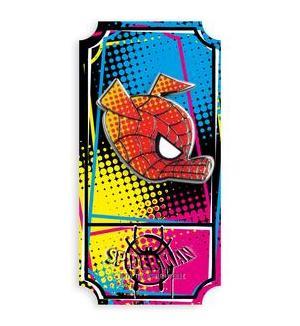 Spider-Ham Mondo Pin
