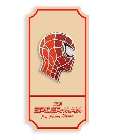 Spider-Man Upgrade Suit Mondo Pin