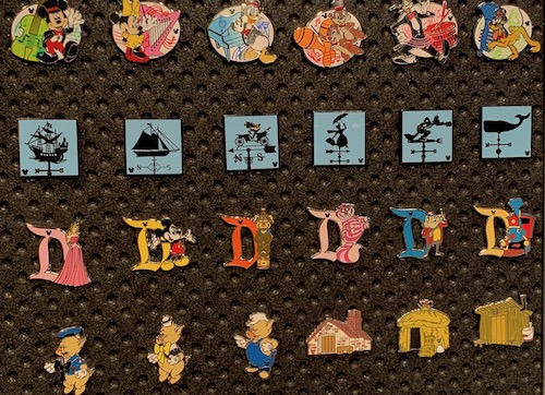 BLOG - Disney Pins Blog