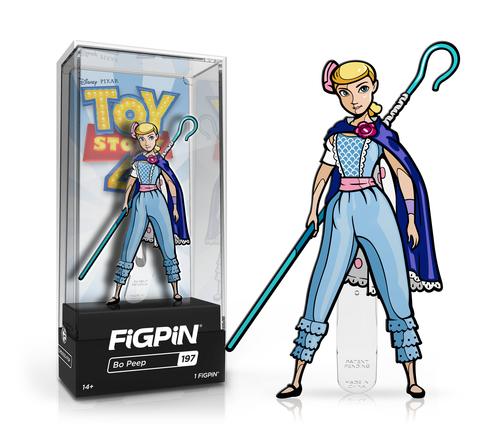 Bo Peep Toy Story 4 FiGPiN Pin