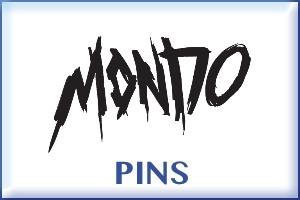 Mondo Pin Category