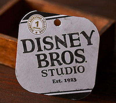 Disney Backstage Collection Monthly Subscription Pin