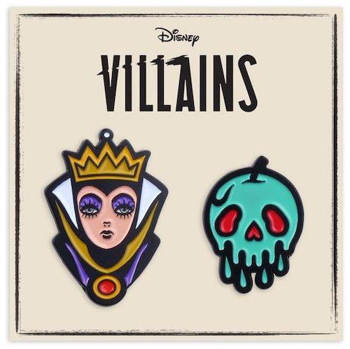 Evil Queen Mondo 2-Pin Set