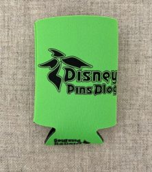 Lime-Green-DPB-Koozie