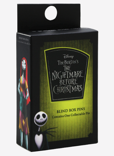 The Nightmare Before Christmas Blind Box