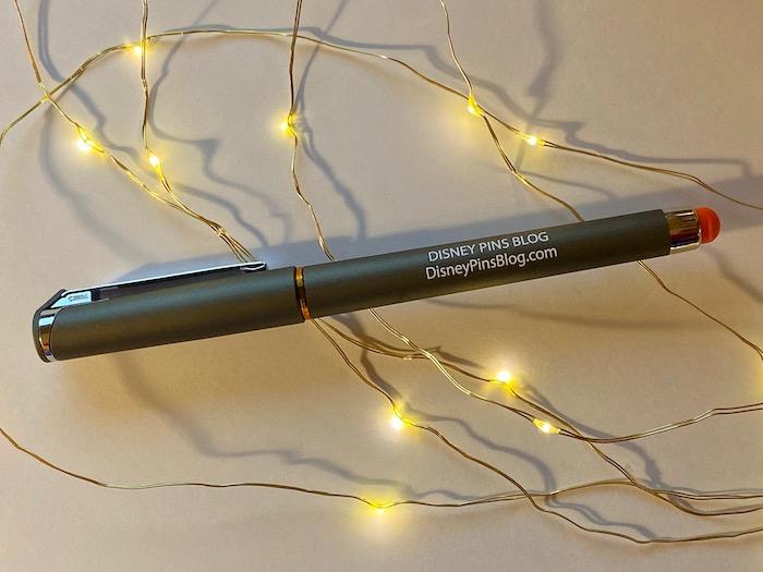 Disney Pins Blog Pen Stylus