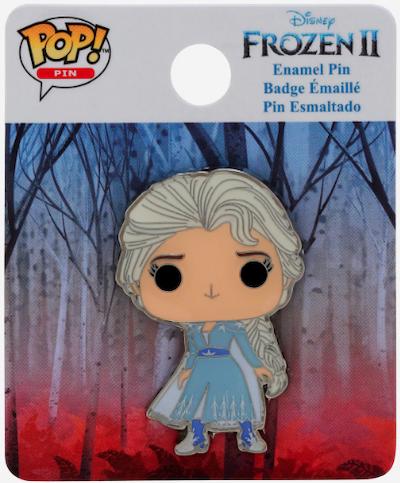 Elsa Frozen 2 Funko Pop Pin