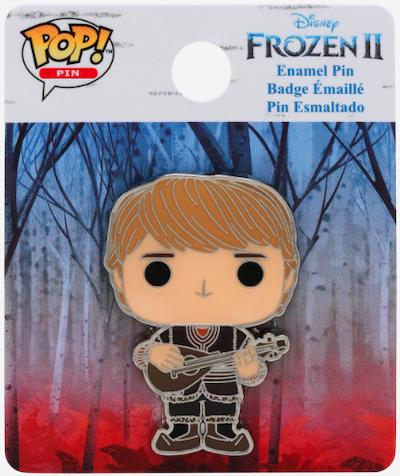 Kristoff Frozen 2 Funko Pop Pin