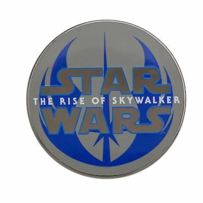 Star Wars The Rise of Skywalker shopDisney Pin