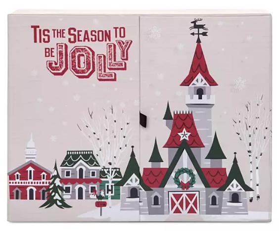 Tis the Season Advent Calendar 2019 Pin Collection