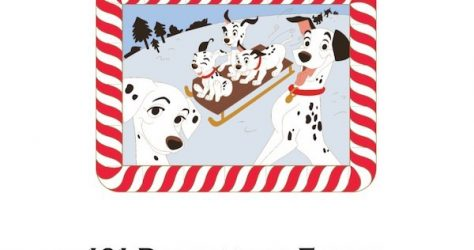 101 Dalmatians Family Surprise Pin Release