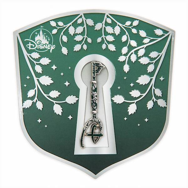 Disney Store Opening Ceremony Key Pin