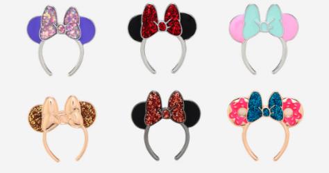 Minnie Ear Headband Blind Box Pins at BoxLunch