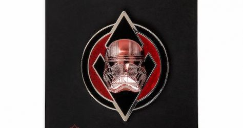 Sith Trooper Star Wars The Rise of Skywalker Limited Release Pin