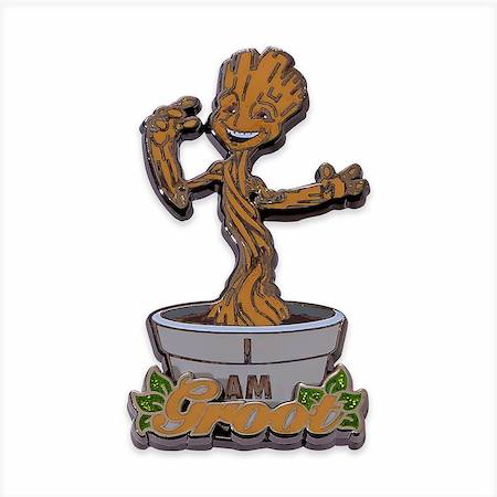I Am Groot Guardians of the Galaxy shopDisney Pin