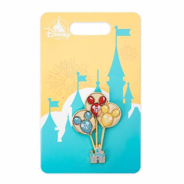 Mickey Mouse Balloons shopDisney Pin