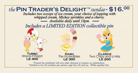 Pin Trader Delight – January 13, 2020