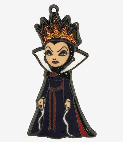Kingdom Hearts 3 Evil Queen Hot Topic Pin