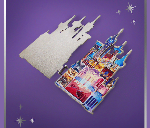 Disney Castle Collection Pin Series Disney Pins Blog