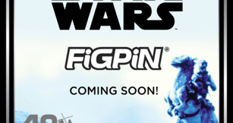 Star Wars FiGPiN Collection Coming Soon