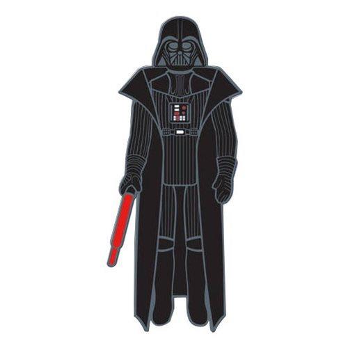 Darth Vader Action Figure Pin