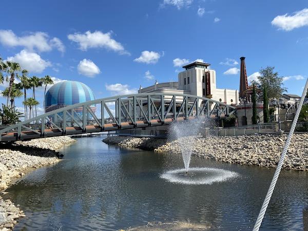 Disney Springs - May 20, 2020