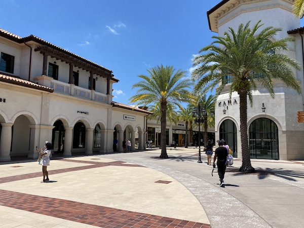 Disney Springs Reopening Morning - May 20, 2020