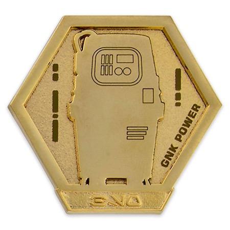 GNK Power Droid Depot Star Wars Galaxy's Edge Pin