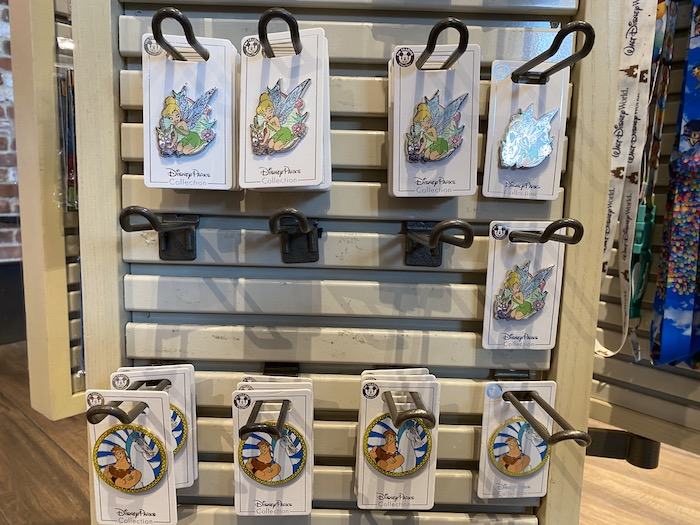 New Open Edition Pins - World of Disney 2020 (2)