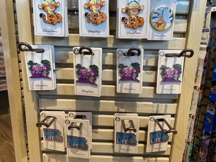 New Open Edition Pins - World of Disney 2020