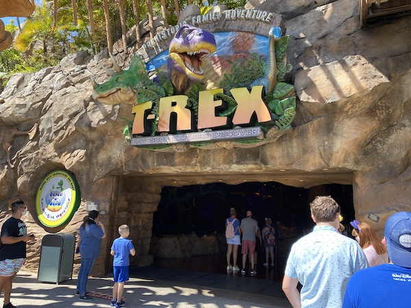 T-REX Cafe - May 20, 2020