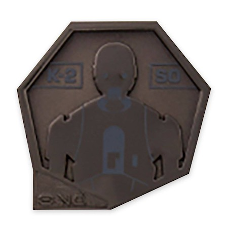 K-2SO Droid Depot Star Wars Galaxy's Edge Pin