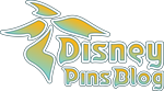Disney Pins Blog